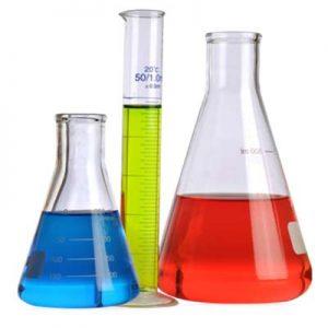 شیشه آلات آزمایشگاه